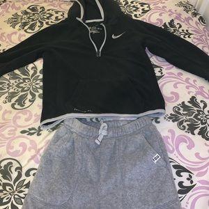 Boy Nike Sweatsuit